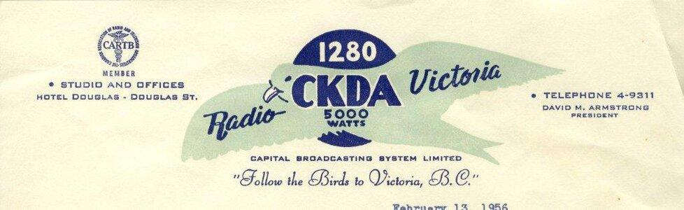Photo -   CKDA