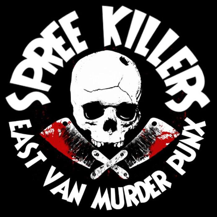 Profile Image: Spree Killers