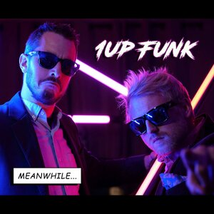 Photo -   1-UP Funk