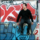 Profile Image: Damian Graham
