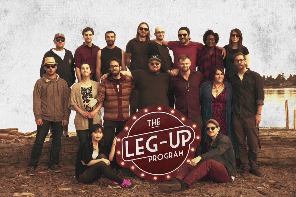 Profile Image: The Leg-Up Program