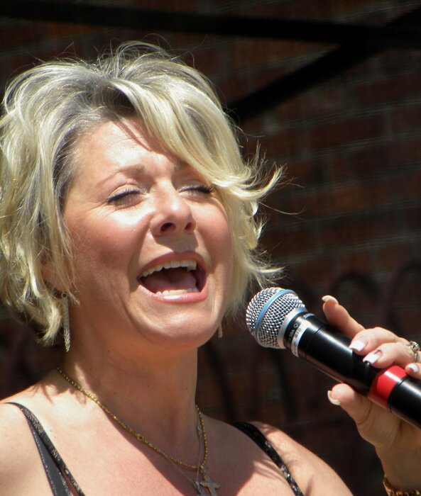 Profile Image: Maria Manna