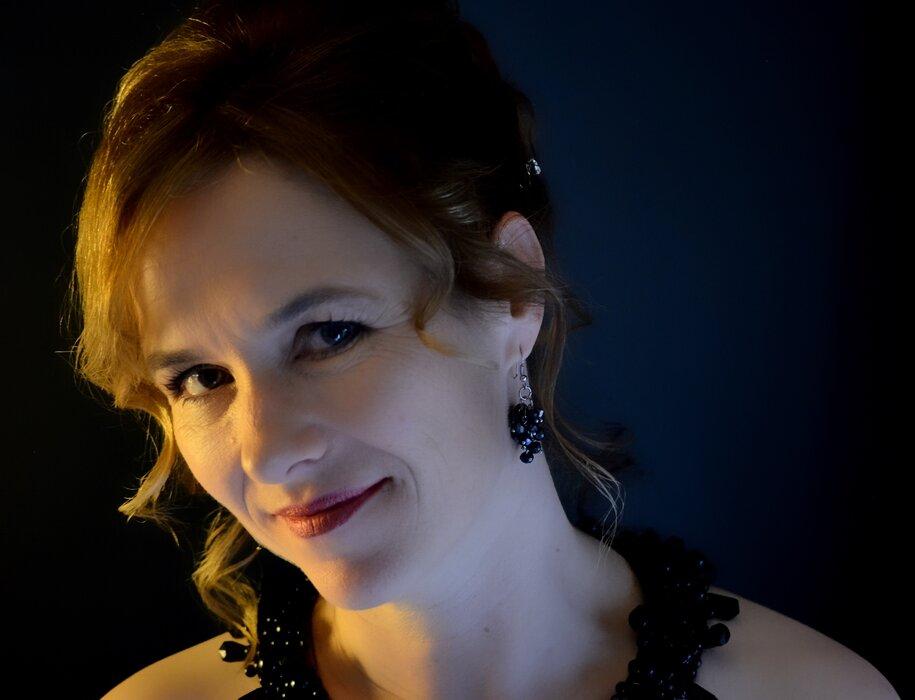 Profile Image: Kim Greenwood