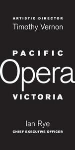 Photo -   Pacific Opera Victoria