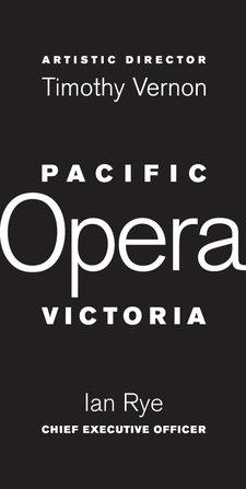 Profile Image: Pacific Opera Victoria