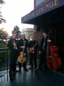 Photo -   Lust Life Jazz Band