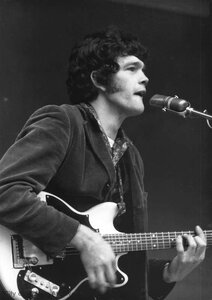 Photo- Jim Smith May 21, 1967  -   Lost Souls  - Photo Credit:  City of Victoria archives