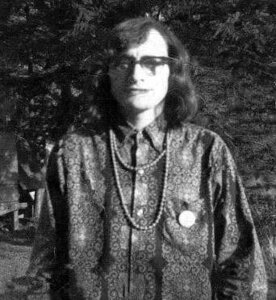 Photo- Lostsouls Harry Creech 1967  -   Lost Souls