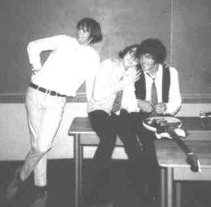 Photo- Lost Souls - 1967  -   Lost Souls