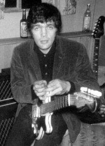 Photo- Lostsouls Jim 1967a  -   Lost Souls