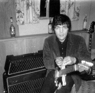 Photo- Lostsouls Jim 1967  -   Lost Souls