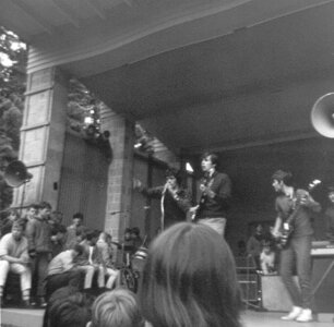 Photo- CBS1967LSF  -   Lost Souls