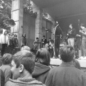 Photo- CBS1967LSK  -   Lost Souls