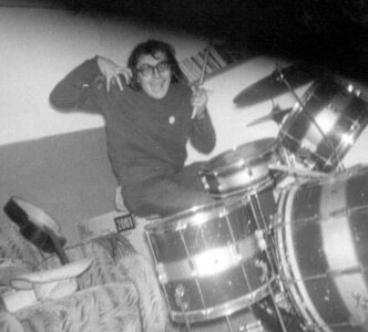 Photo- Lostsouls Harry 1967  -   Lost Souls