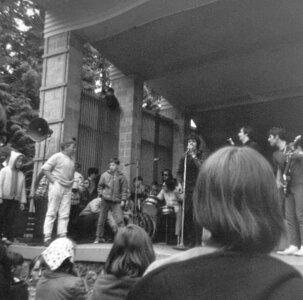 Photo- CBS1967LSI  -   Lost Souls