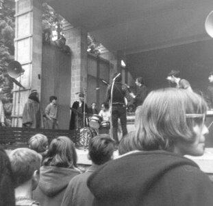 Photo- CBS1967LSC  -   Lost Souls