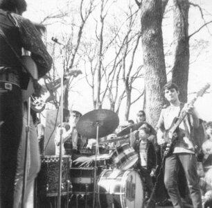 Photo- 1966Love-in LS1  -   Lost Souls