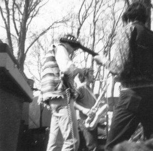 Photo- 1966Love-in LS9  -   Lost Souls