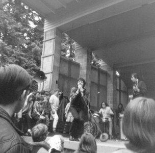 Photo- CBS1967LSA  -   Lost Souls