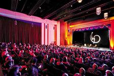 Photo -   Kahilu Theatre