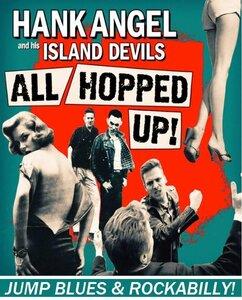 Photo -   HANK ANGEL and his ISLAND DEVILS