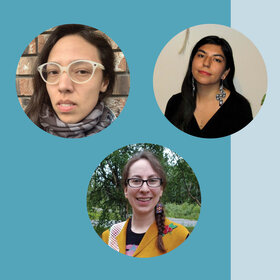 Potlatch Punk and Contemporary Beading: Whess Harman, Audie Murray , Teresa Vander Meer-Chasse @ Online May 6 2021 - Oct 25th @ Online