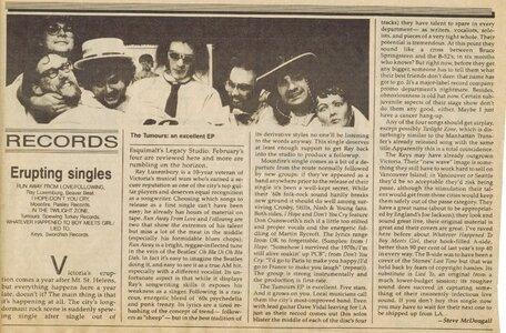 Photo- Moonfire Monday Mag Article  -   Moonfire