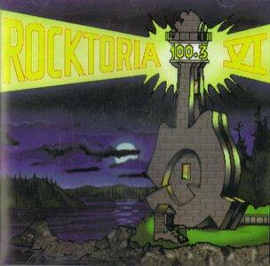 Photo- Rocktoria 6 CD Cvr  -   Rocktoria 6 1994