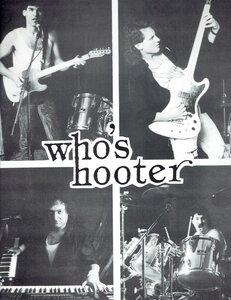 Photo -   Who\'s Hooter  - Photo Credit:  Kevin Thomas