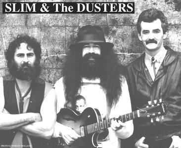 Photo -   Slim & The Dusters  - Photo Credit:  Dave Harris
