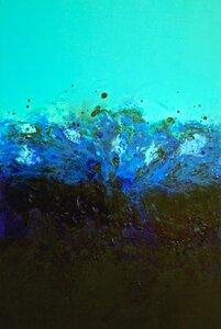 Dark Sea by  Natalie Brake