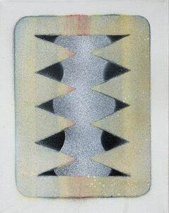 Stone Shape by  Cameron Kidd