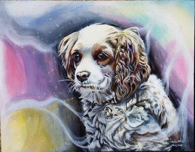 """Daisy"" by  Nicole Majcher"