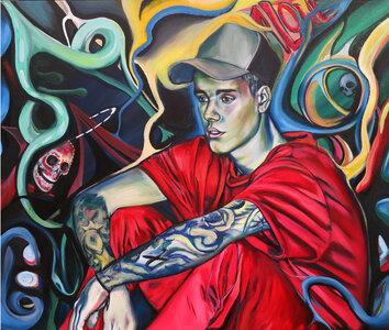 Prisoner by  Nicole Majcher