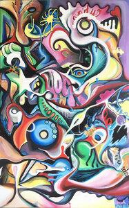 In Flux by  Nicole Majcher
