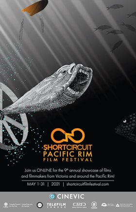 Short Circuit Pacific Rim Film Festival @ CineVic Society Of Independent Filmmakers May 1 2021 - May 11th @ CineVic Society Of Independent Filmmakers