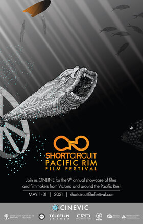 Short Circuit Pacific Rim Film Festival @ CineVic Society Of Independent Filmmakers May 1 2021 - May 12th @ CineVic Society Of Independent Filmmakers