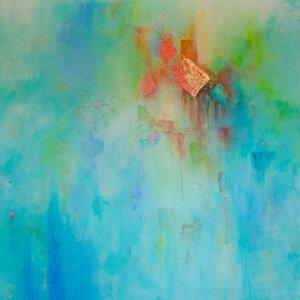 Breakthrough of the Radiant Heart by  Alexandra Hunter