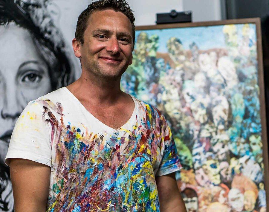 Profile Image: Kris Friesen
