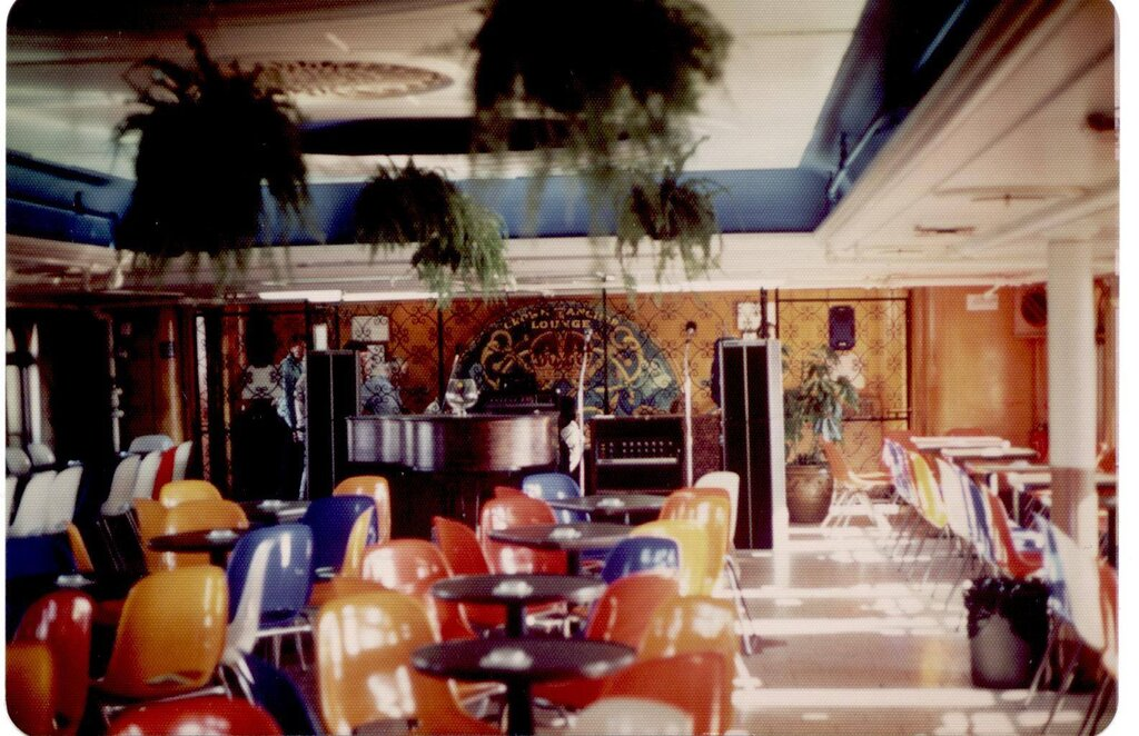 Profile Image: Crown & Anchor Lounge