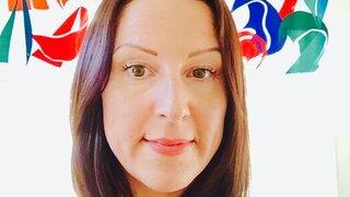 Profile Image: Lisa Verschoor