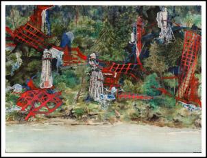 Forest Incorporate by  Arlene Nesbitt