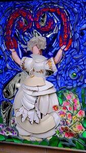 Mother Goddess by  S.Shylene Schlackl