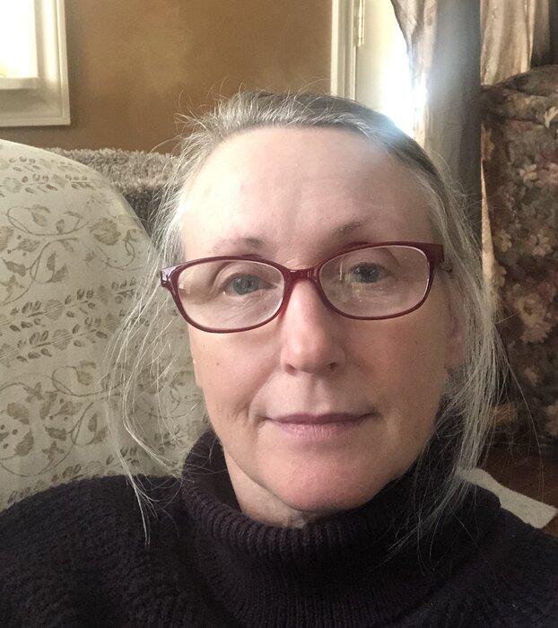 Profile Image: Cheryl HOOSON