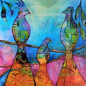 Trio by  Alannah MacPhail