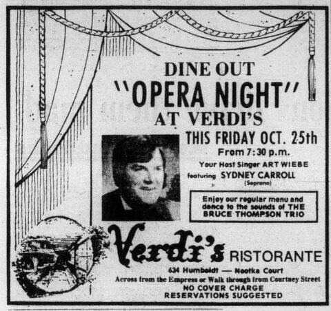 Verdi\'s