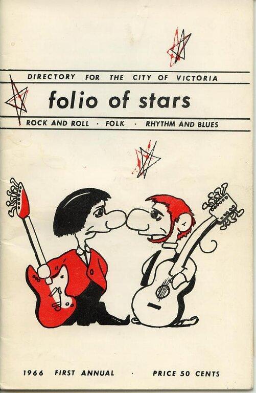 Profile Image: Folio of Stars