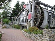 Waterwheel Pub