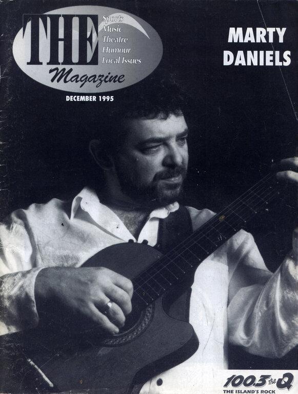 Profile Image: THE Magazine