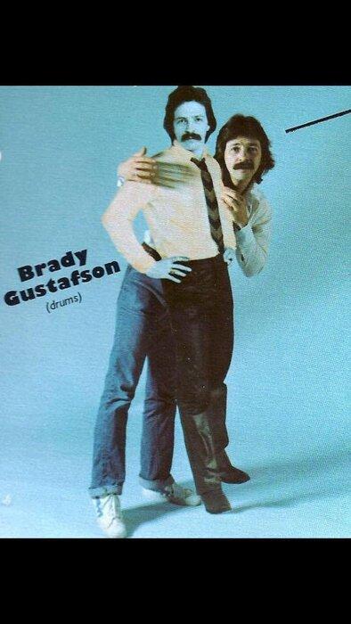 Profile Image: Brady Gustafson